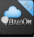 HUB BaloOm - 3D Animation
