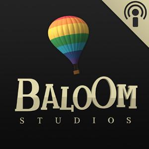 BaloOm Estúdios: Podcast Oficial em Português